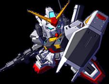 GundamMkIIAEUG Profile