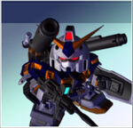 RX-78-6 Mudrock Gundam