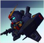 RX-178 Gundam Mark II (Titans)