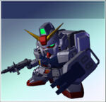 RX-79-G- Gundam Ground Type