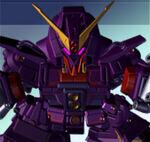 MRX-010 Psyco Gundam Mark II (MS)