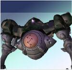 MA-09 Mass Production Type Big Zam