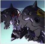 MSN-03-2 Great Zeong