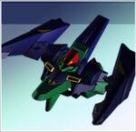 ORX-005 Gaplant (MA)