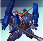 FXA-05D Super Gundam