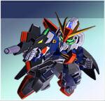 MSZ-006 Zeta Gundam