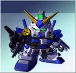 RX-78-4 Gundam Unit 4 G04