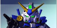 Gundam Unit 4