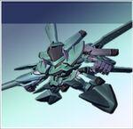 AEU-09T AEU Enact Commander Type