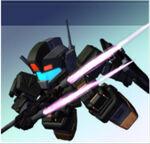 RGM-79FP GM Striker