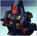 MRX-009 Psyco Gundam (MA)