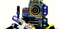 Extreme Ghostbusters Weapon Toys