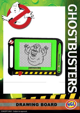File:PromoImageGhostbustersDrawingBoardPresenterByHGrossmanLtdSc01.jpg