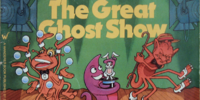 The Real Ghostbusters: The Great Ghost Show