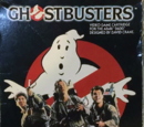 Ghostbusters Activision (Atari 2600)