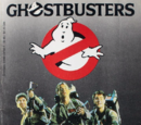 Ghostbusters related print by Scholastic Inc.