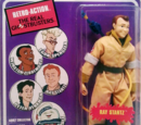 Matty Collector: Retro-Action The Real Ghostbusters Ray Stantz