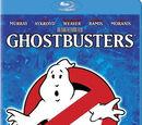 Ghostbusters Blu-Ray