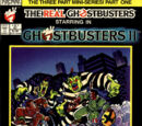 NOW Comics The Real Ghostbusters starring in Ghostbusters II part 1