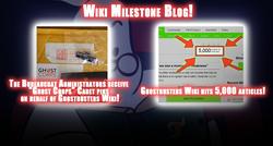 SliderworkWikiMilestoneBlog
