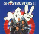 Ghostbusters II Video Game