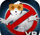 Ghostbusters VR - Now Hiring