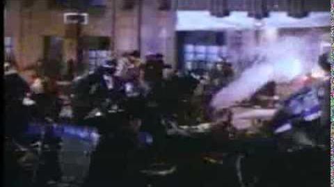 Ghostbusters (1984) - Teaser Trailer