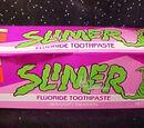 Slimer Toothpaste
