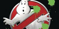 Ghostbusters (No Small Children song)
