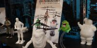 World Tech Toys Ghostbusters IR Helicopters