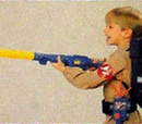 Toy Weapon: Proton Pack