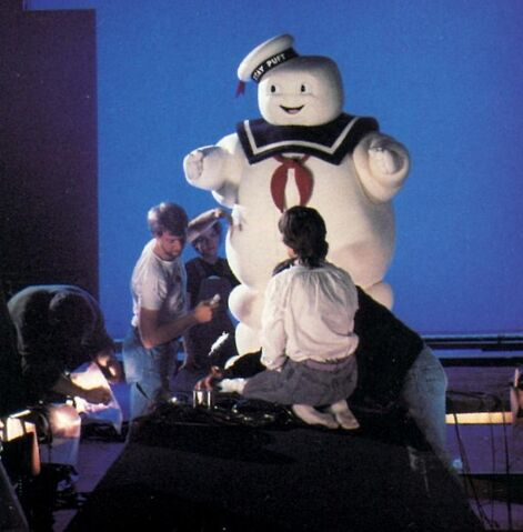 File:StayPuftMarshmallowManProduction10.jpg