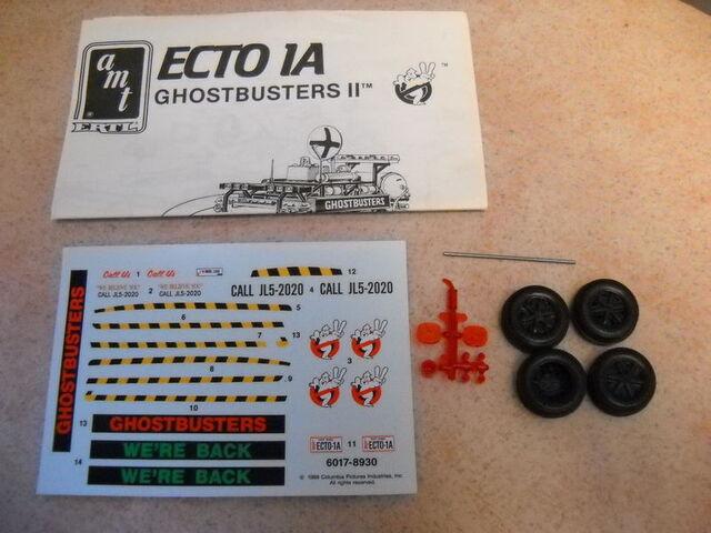 File:AMT Ecto1A 1989 Model Parts03.jpg