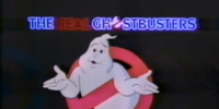 The Real Ghostbusters Bumpers