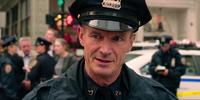 Officer Stevenson