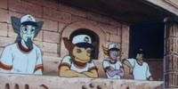 Good's Baseball Team