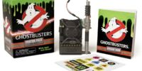 Ghostbusters: Proton Pack and Wand (Deluxe Mega Kit)