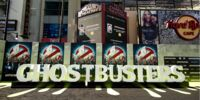 Ghostbusters (2016 Movie) Promotional Events