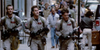 Ghostbusters (Chapter 14): Welcome Aboard