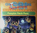 Pumpkin Patch Panic