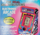 The Real Ghostbusters: Electronic Arcade Game