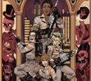 Ghostbusters Answer The Call IDW Comic Series
