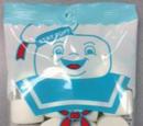 Ghostbusters Marshmallows (Mitsubishi Foods)