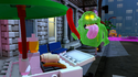 Lego Dimensions Official Screen Slimer Pack10