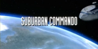 Suburban Commando (movie)