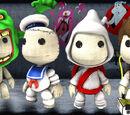Ghostbusters LittleBigPlanet (Digital Content)