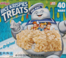 Kellogg's Ghostbusters Promotions