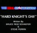Hard Knight's Day