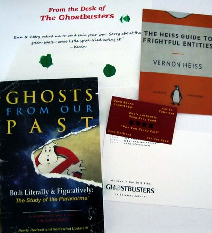File:GhostsFromOurPastpackage.jpg