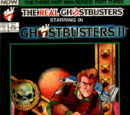 NOW Comics The Real Ghostbusters starring in Ghostbusters II part 3